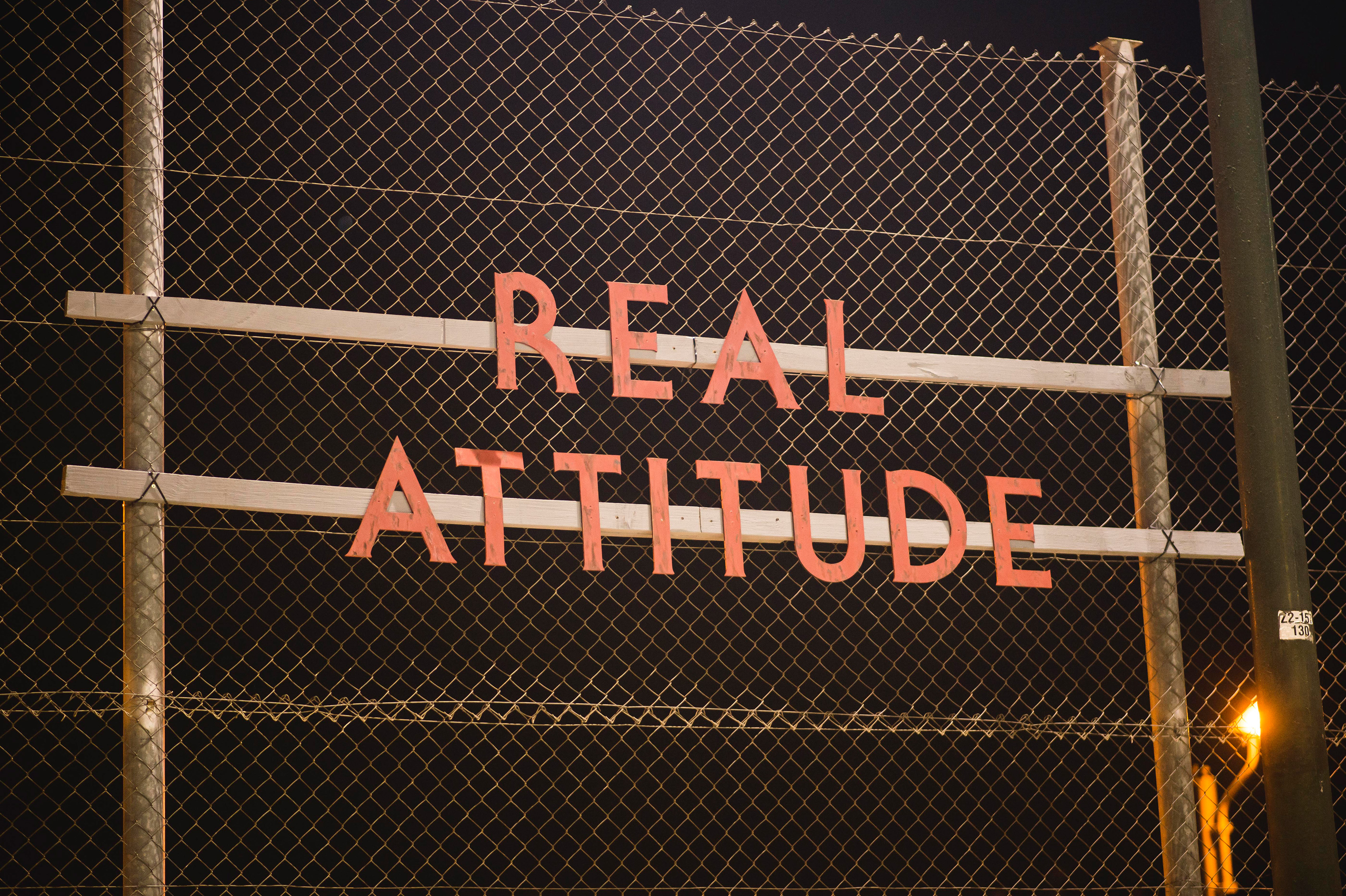 Cere-Full real attitude