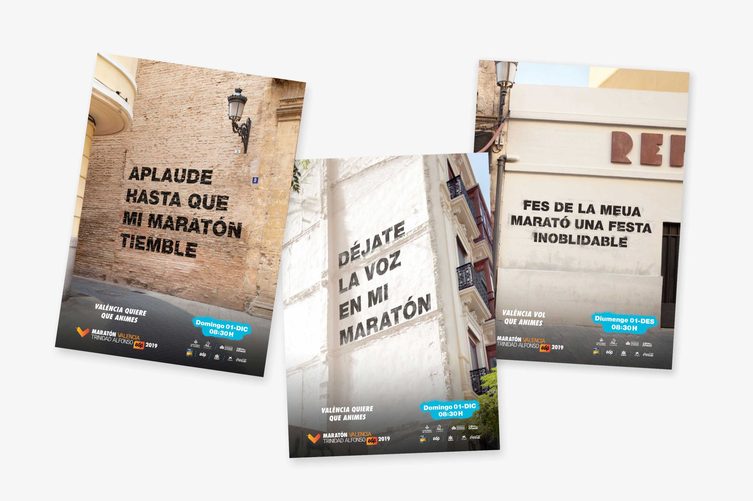 Campaña concienciacion